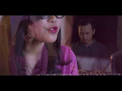 Pada Satu Cinta (cover) by Putri & Stevantio - SC project