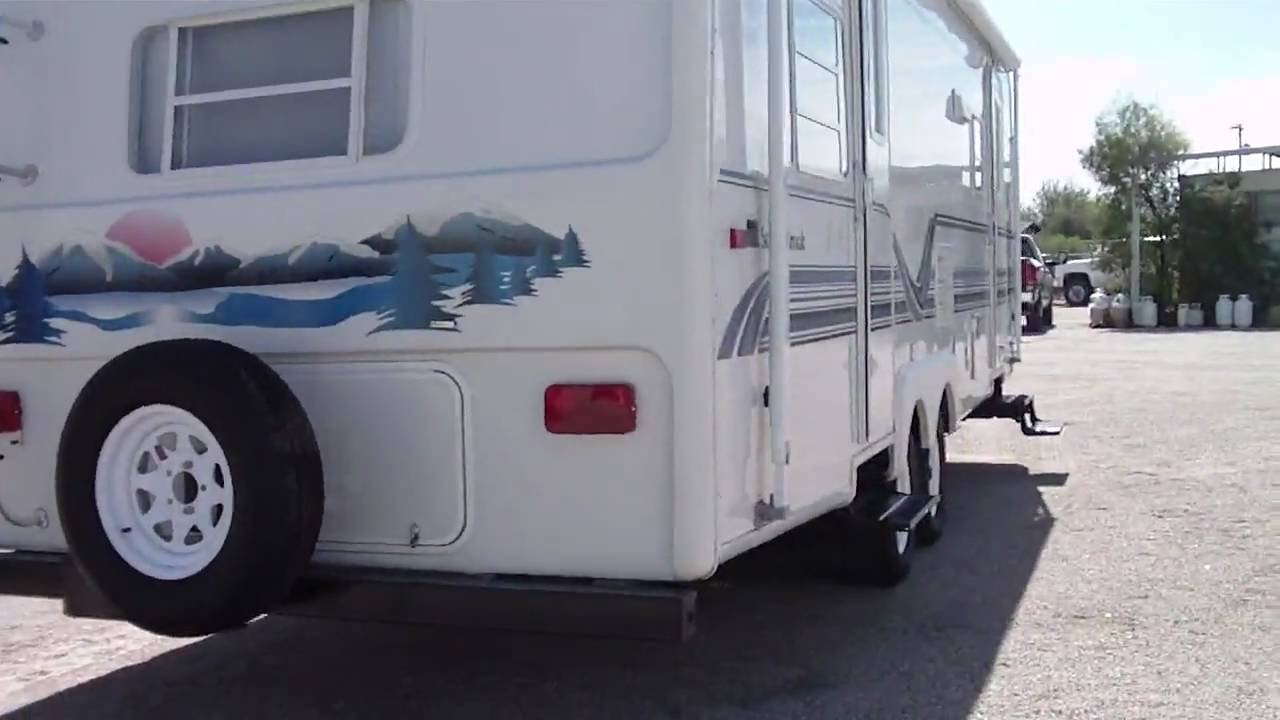 Sunnybrook Travel Trailer
