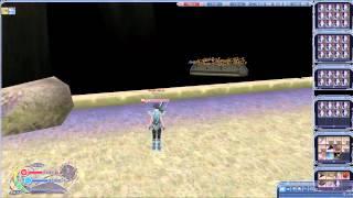 ベルアイル放浪動画 旧アリアバート遺跡 居住区 3