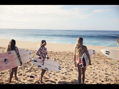Hawaii Tides with Alessa Quizon - Part 1