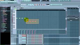Piano roll tips to enhance workflow in FL Studio