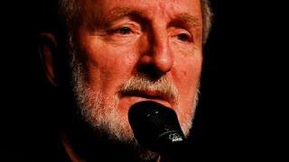 Hannes Wader singt Konstantin Wecker -  In diesen Nächten - Live 2010