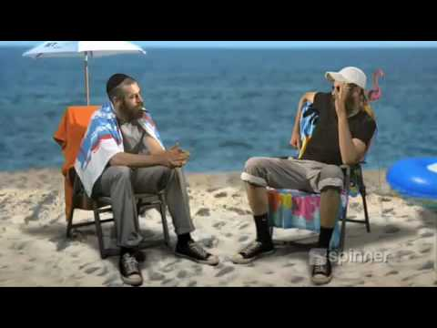 One on One With Matisyahu