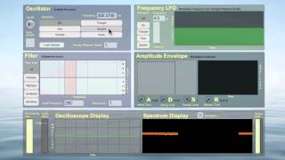 Sound and Synthesis: 4 LFO