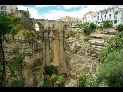 Ronda, Andalusia, Spain - virtual tour