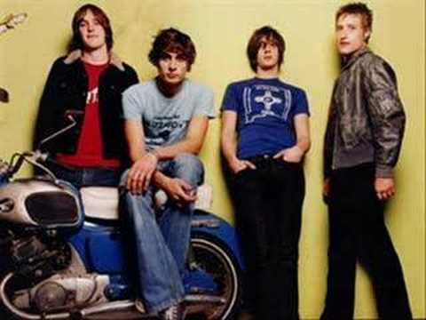 The Cigarette Song  The AllAmerican Rejects