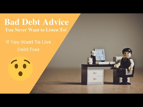if-you-want-to-become-debt-free,-don-t-do-this!