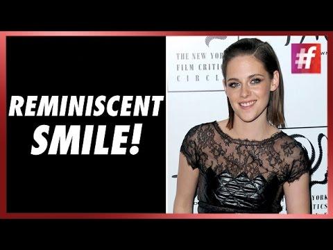 Kristen Stewart Smiles At The NY Film Critics Award!