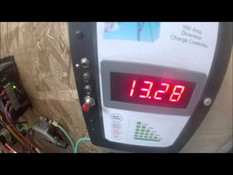Off Grid 3-2-2015 Solar & Wind Power