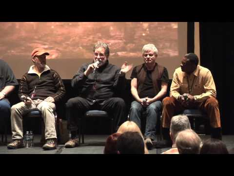 "John Carpenters's ""The Thing"" Panel Days of the Dead Atlanta - February 8, 2014"