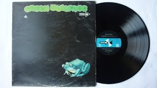 GREEN BULLFROG . RITCHIE BLACKMORE . 1971