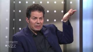 Hamed Abdel-Samad | Islam und Islamkritik (NZZ Standpunkte 2017)