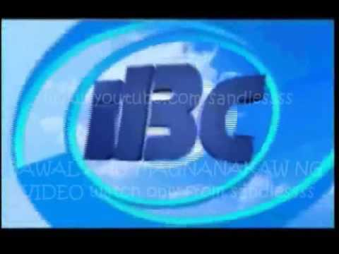 IBC 13 Station ID and MTRCB PG Rating