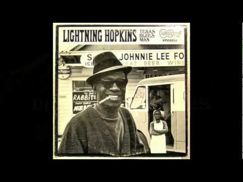 Lightnin's Boogie-Lightnin' Hopkins