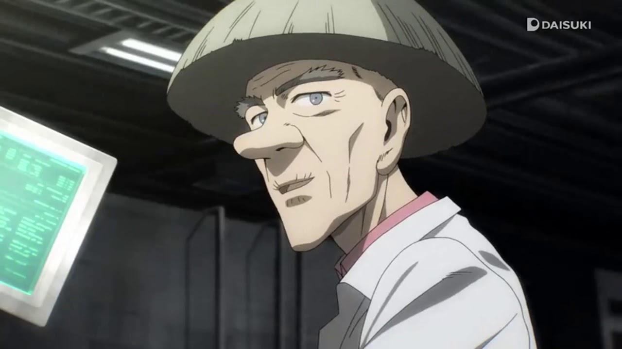 One Punch Man Season 1 Episode 4 (English Dubbed) - YouTube