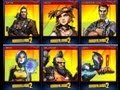 Steam Trading Card Crafting - Borderlands2