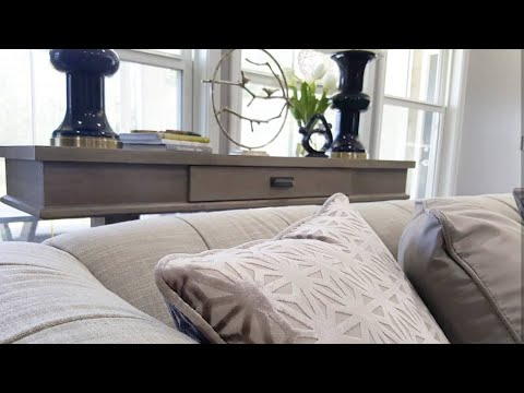 MUST SEE HOME DECOR HAUL   NEW LIVING ACCENT PIECE   INTERIOR INSTALL