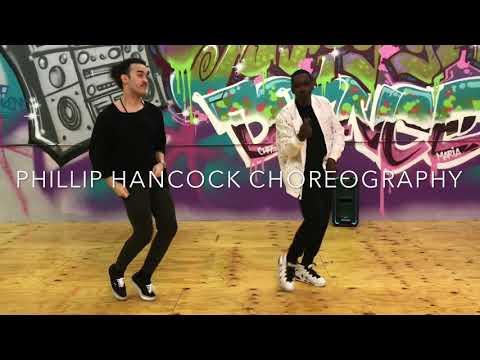 Kyle ft Kehlani-PlayinWitMe| Phillip Hancock Choreography
