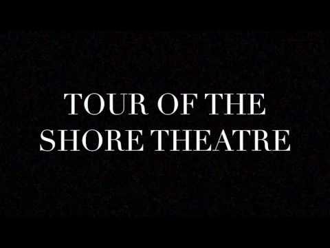 Touring Hunt's Shore Twin Theatre In Wildwood N.J. 2005