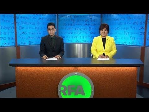 RFA Burmese TV Magazine May 5, 2018