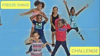 Baixar FREEZE Dance Battle FT Super Siah and Pierre Sisters