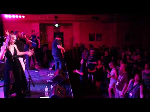 """The Urban Renewal Project – """"Armor Love"""" LIVE at Midpoint Music Festival 2017"""
