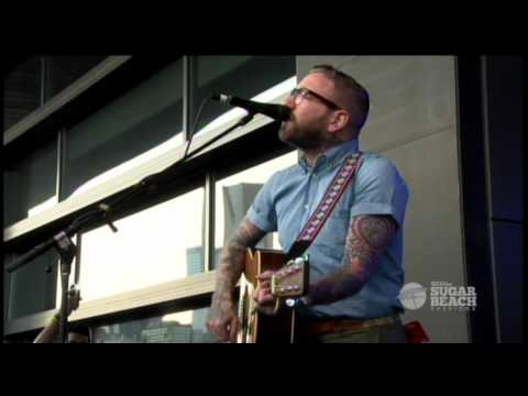 City and Colour - Sleeping Sickness (Sugar Beach Session)