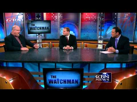 The Watchman: World on Fire - May 5, 2015