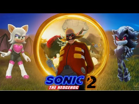 Sonic Movie 2 Choose Your Favorite Villain Youtube