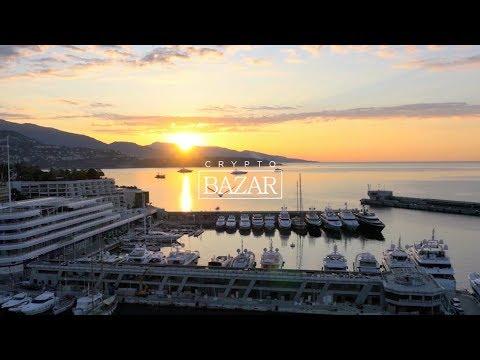 CryptoBazar Exclusive Monaco 2017