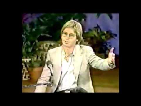 John Denver / The Phil Donahue Show [1978] (Full) (Rare!!)