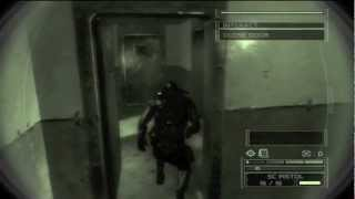 Lets play Splinter Cell! -