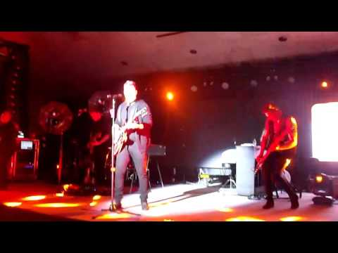 Matthew West - Hello My Name Is - Live Forever Tour Worcester MA 2015