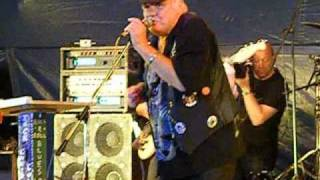 Jackie Lynton Band - Better Off With The Blues - Weyfest 2010