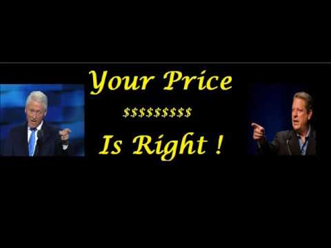 your price is right