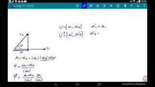 Base ortogonal de un subespacio vectorial