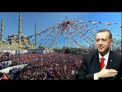 Biz Kısık Sesleriz Şiiri - Büyük Usta - Recep Tayyip Erdoğan -