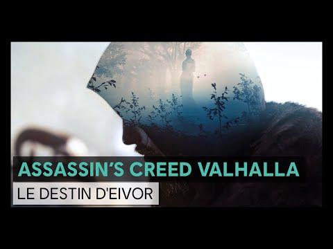 Assassin's Creed Valhalla : Le Destin d'Eivor [OFFICIEL] VF