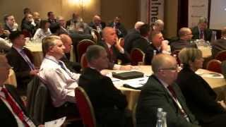 Police Strategy Forum Autumn 2014 Highlights