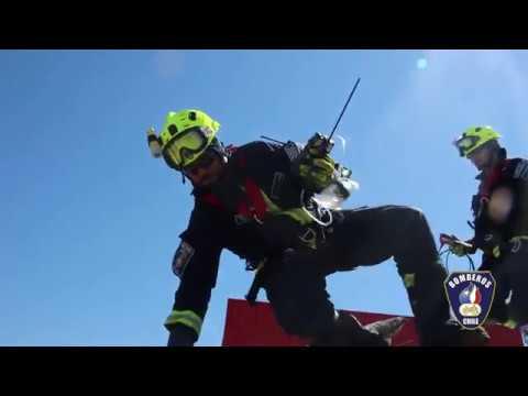 Download BOMBEROS DE CHILE - VIDEO DE LA CLASIFICACIÓN INTERNACIONAL DE USAR CHILE