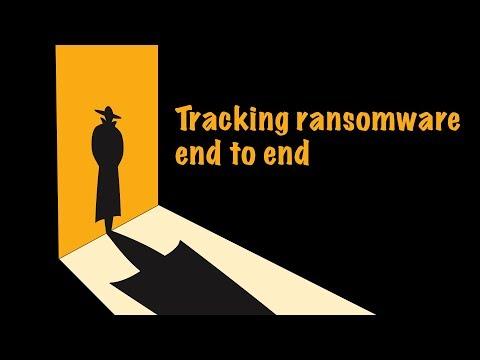 kaip pašalinti bitcoin ransomware