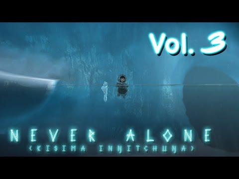 Never Alone #3 - เข้าสู่ถ้ำน้ำแข็งใต้น้ำ
