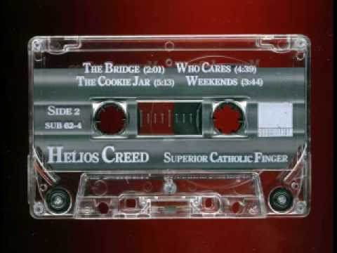 Helios Creed - Weekends