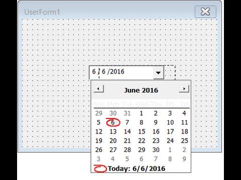 Format date datepicker