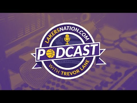 Lakers Podcast: Larry Nance Jr. Talks Paul George, Trade Deadline, Best Dunk & More