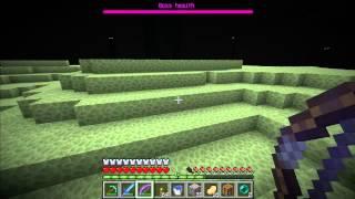 Minecraft Sky Islands (PL) part 14-15 - Wyprawa na smoka