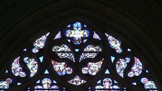 Messe chrismale - homélie - épisode 1/3