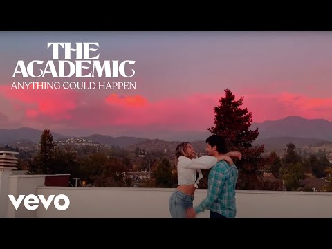 The Academic - Anything Could Happen
