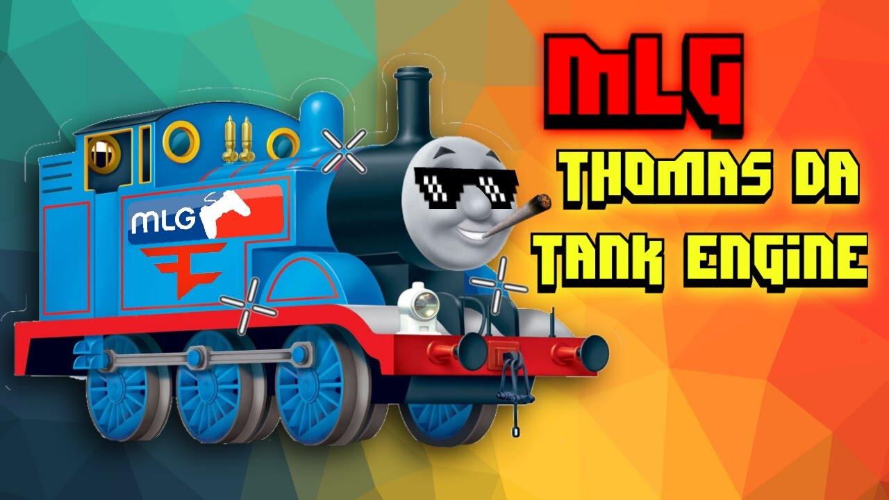 thomas trein youtube