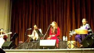 Classical Persian music performance for Nowruz (Persian New Year) 2013!